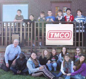 TMCO 2013 Visit
