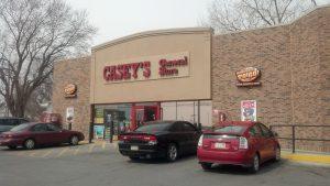 Casey's 606 W. A St.
