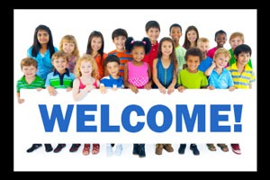 welcome-children