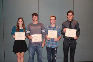Ballew Scholarship