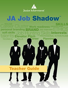 what to do on a job shadow